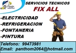 MAINTENANCE AND REPAIRS FOR HOME BUILDING