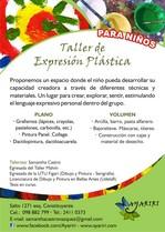 Artistic Expression Workshop for Children