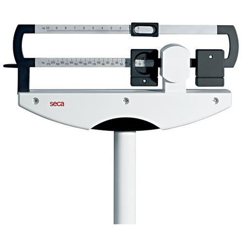 Stadiometer SCALE MECHANICS BRAND: SECA Model 700