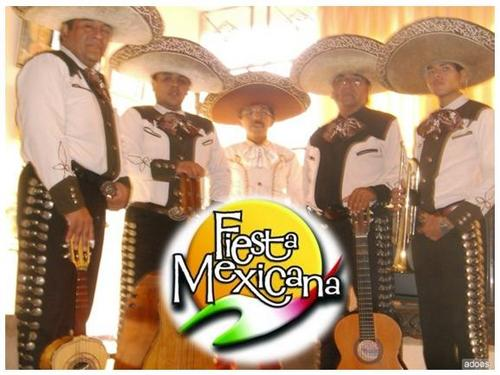 Mariachis Pueblo Tel: 4002417 Mariachis Peruvian Mothers Day