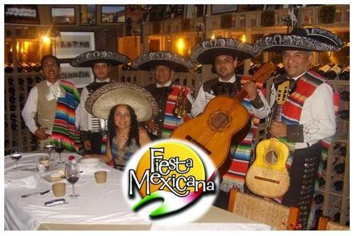 Mariachis Tlf:400-2417 Mariachis Peruanos en Carmen de la legua