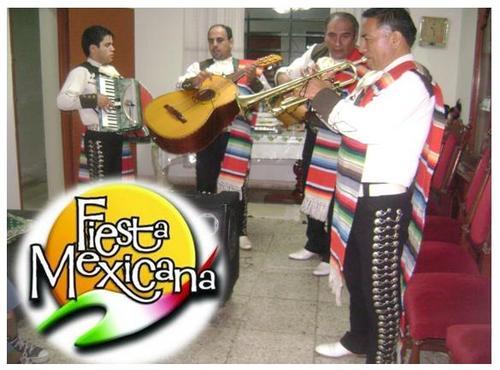 Mariachis Tlf: Mariachis Peruanos en Pueblo Libre