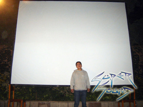 Big Screen