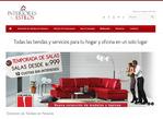 Interiores & Estilo - Muebles en Panamá