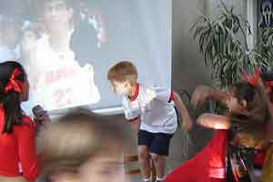 Karaoke Infantil Chicoteka