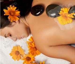 Masajes para relajarte