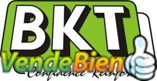Llantas Montacarga BKT Importador Distribuidor