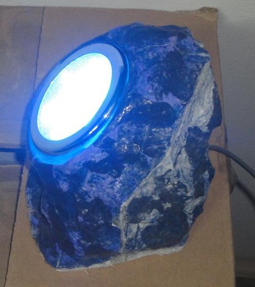 Luces para piletas 12 voltios