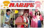 Fiestas Infantiles, Show Infantiles, Evento Infantil Payaso, Animadora