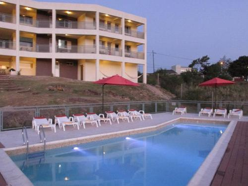 Apart Hotel in Villa Carlos Paz