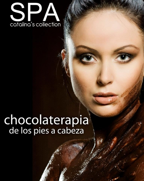 Chocolaterapia