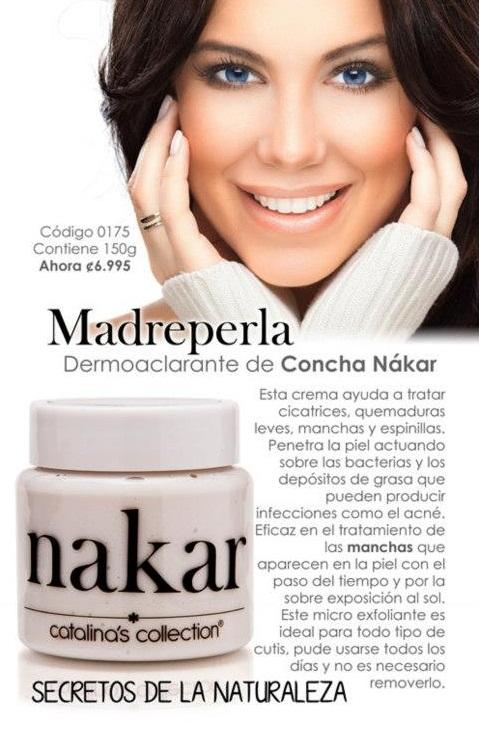 Madre Perla-Concha Nakar