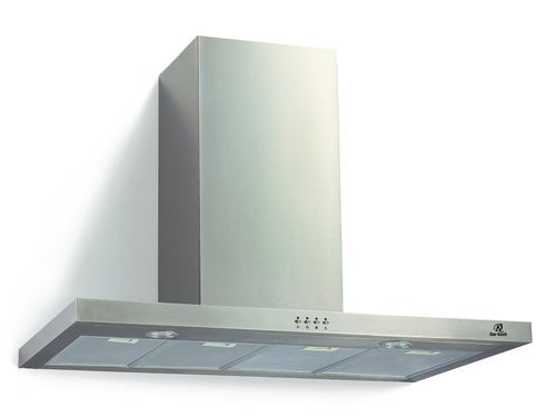 Hannover wall extractor 120cm