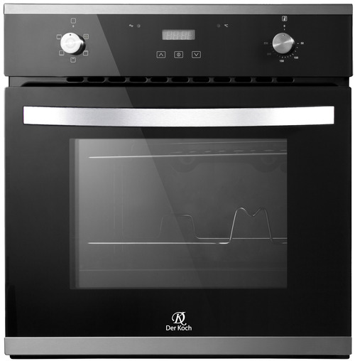 Recessed oven Oder