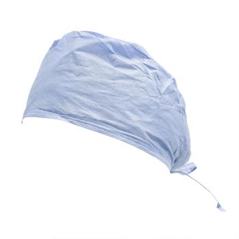 gorros de desechables Dr Cap azul 30gr SPP Medint