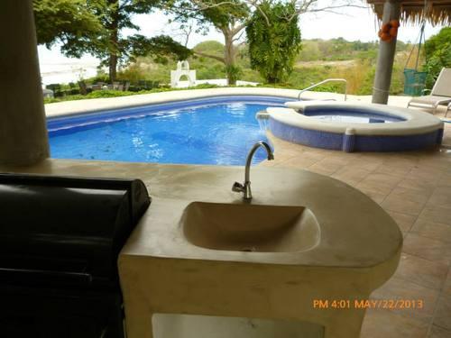 Meson, pool, MICROBETON, furniture