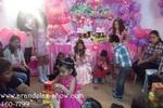 FIESTAS INFANTILES ARANDELAS SHOW