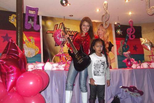 Show de Violetta