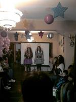 Show Monster High