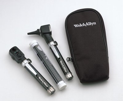 September 95001 Pocket Junior Diagnostic WelchAllyn
