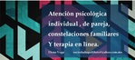 Terapia individual y de pareja en le D.F. y Estado de México