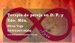 Terapia de Pareja en le D.F. y Estado de México
