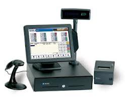 Data System - Computerized Boxes - cash registers