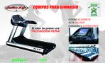 Treadmills GYM