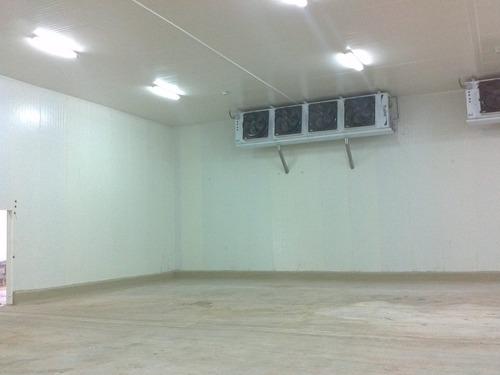 Instalaciones de Refrigeracion (interior)