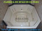 Super spa para 6 personas