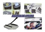EQUIPOS DE OFICINA