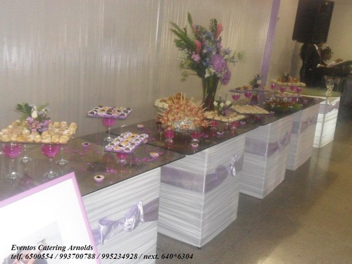 Arnolds Eventos & Catering