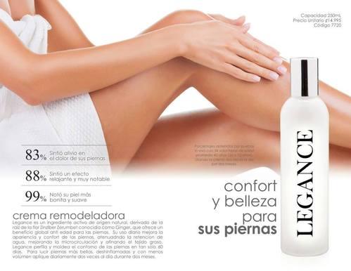 Legance-Crema Remodeladora