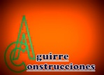 Aguirre Constructions : A company at your service