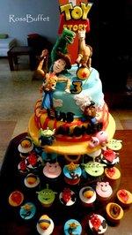 CAKE CHILD .