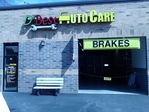Auto repair shop D'Best Auto Care, LLLP - Lilburn, GA 30047