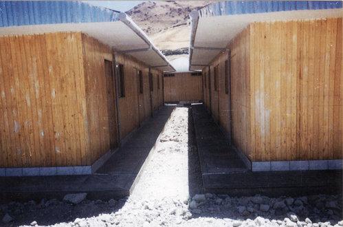 campamentos mineros
