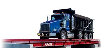 Balanço Trucking