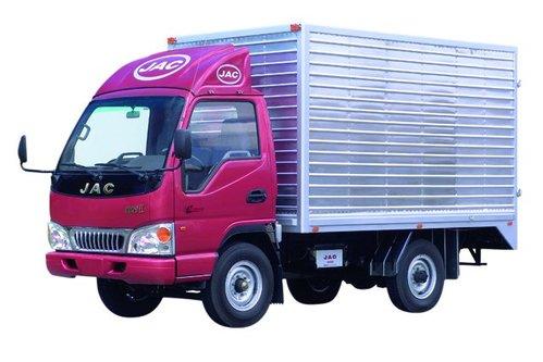 CAMION JAC 1035 2.0 TONELADAS $33.900.000