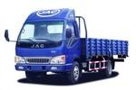 CAMION JAC 1050 5.0T MOTOR CUMMINS $ 46.900.000