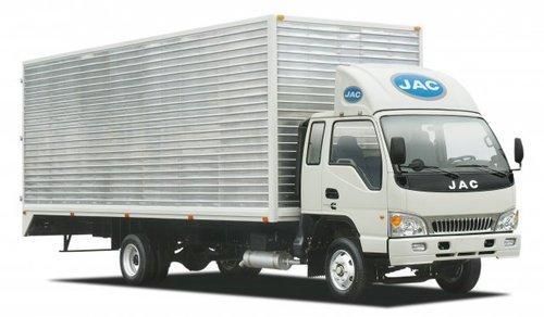 CAMION JAC 1083 7.4T MOTOR CUMMINS $ 66.900.000