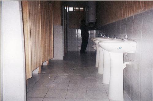 baños acabados