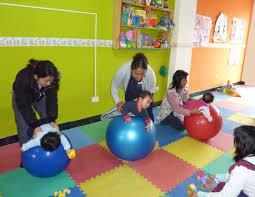 Estimulación Temprana, Masajes para Bebés, Baby Gym y más...