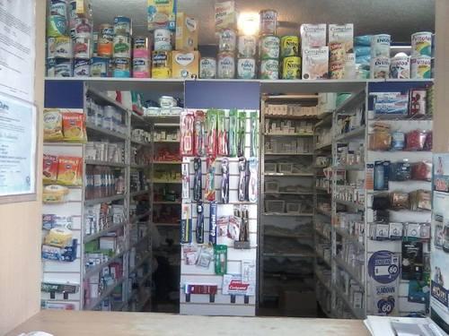 Venta de productos de aseo personal