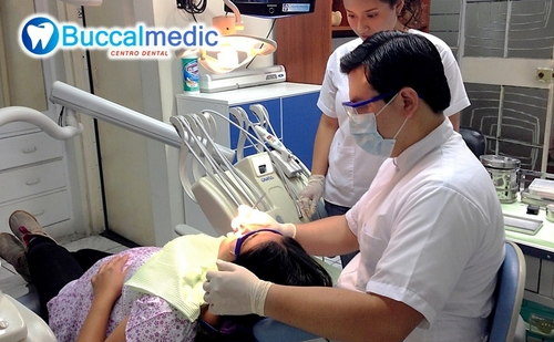 Buccalmedic Centro Dental