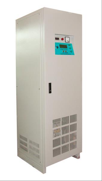 Cargador de Baterias125 VDC para servicios auxiliares enSubestaciones