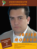 Motivationstrainer Javier Moreno