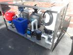 treatment plant compact portable drinking water