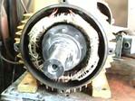mantenimiento de motores y bombas