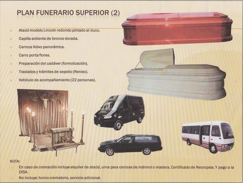 Superior Funeral Plan (1 )